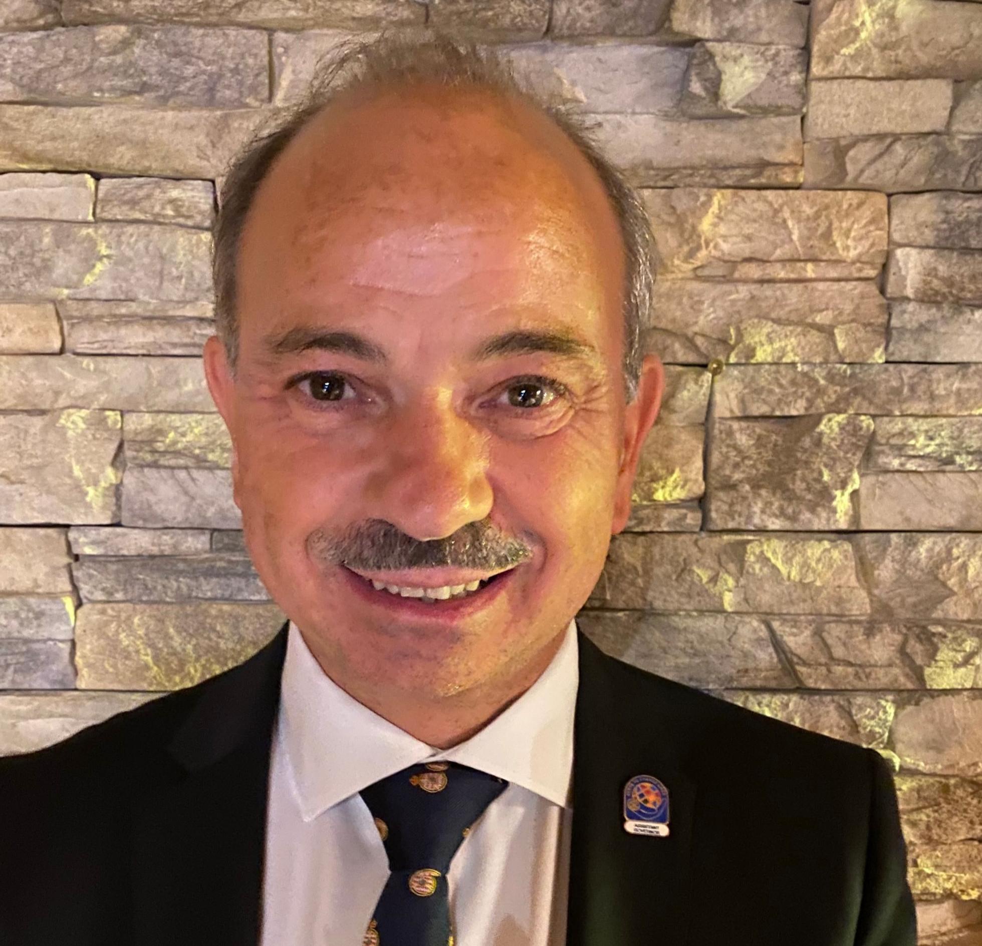 Laurent Tornay, RC Martigny