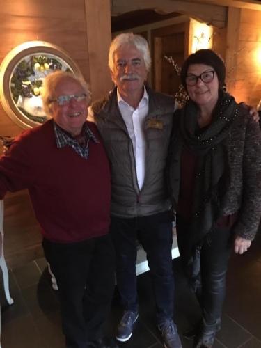 Un autre trio de gouverneurs
