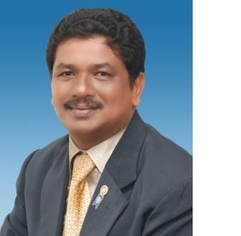 "Rtn MPHF J Moses (Joseph D'cruz)  President Rotary Club of Trivandrum Royal  District 3211   Club No : 65934 ""Zion"", Jusa Road, Airport Junction, Vallakkadavu P.O, Trivandrum -08, Kerala, India.  Mobile : ++91 98460 10266"