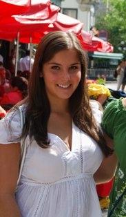 Bianca De Silva
