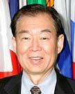 Edwin H. Futa Secrétaire général du Rotary International