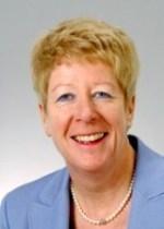 DG Doris Portmann - Governor