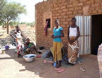 La Maison d'Accueil Burkina Faso (AMAB)
