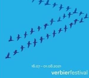 Le RC Verbier St-Bernard vous accueille au Festival de Verbier