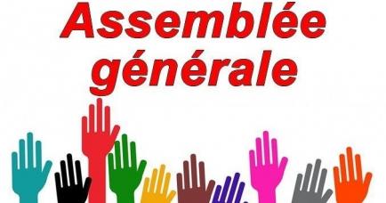 Assemblée Générale du Rotary Club Genève-Lac  Hôtel Métropole, 4 novembre 2021 - 12h15