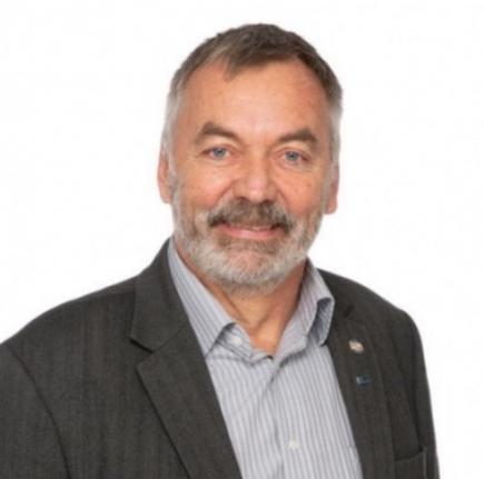 DG Jean-Noël Gex, RC Fribourg-Sarine Gouverneur 2021-2022