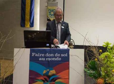 DGE Yves Tabin