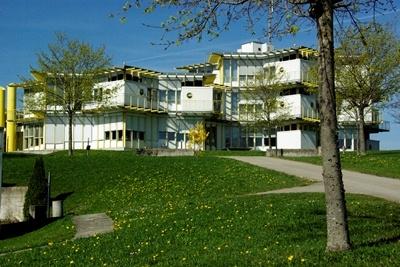Centre interrégional de perfectionnement CIP, Tramelan