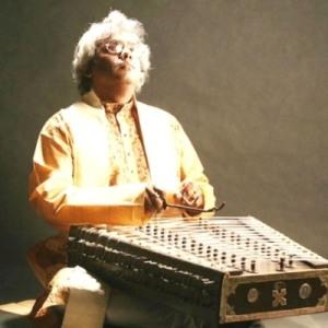 Maestro Tarun Bhattacharya