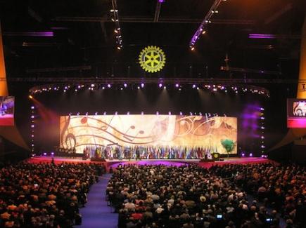 Convention internationale 2015 - Sao Paulo