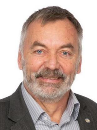 DG Jean-Noël Gex, District Governor